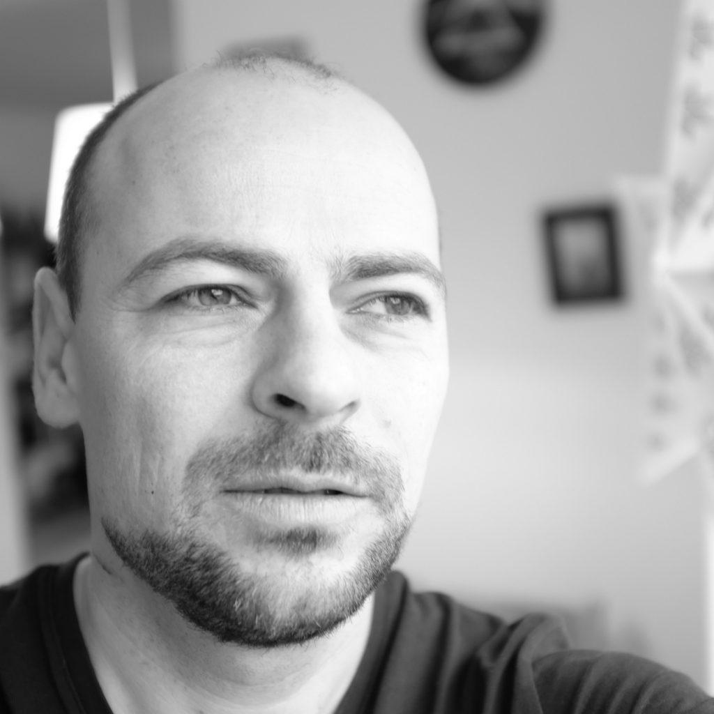 Portrait Georg
