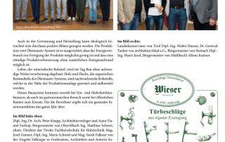 Zeitungsbericht symposium 2
