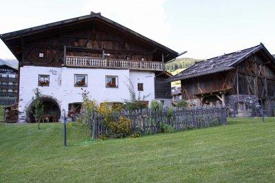Projekt: Rohrerhaus Sarnthein, Südtirol