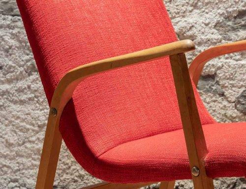 Möbel: aus alt mach neu