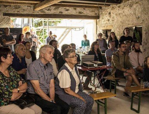 Architektur bewegt — Revitalisierung Kasperhof